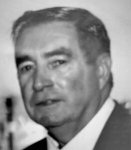 Obituary, Joseph Kain