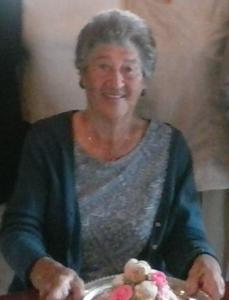 Obituary, Orris Ann Taddeo