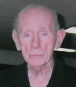 Obituary, Allen J. Henrick