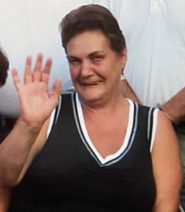 Obituary, Sarah J. Flamio