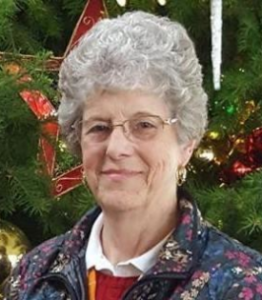 Obituary ,  Donna K. Whalen