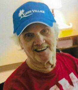 Obituary ,  Murvin Elmer Tompkins