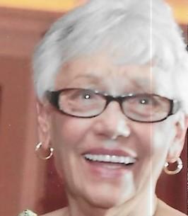Obituary,   Barbara E. Caruso