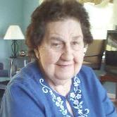 Obituary, Mary E. Liffland