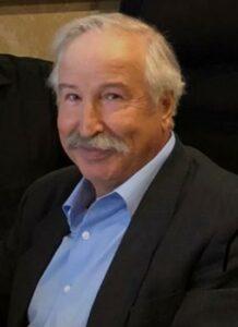 Obituary, Angelo Mauriello