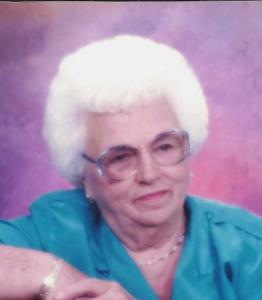 Obituary,   Arietta M. Carroll