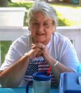 Obituary ,  Charlotte Ann Conrad