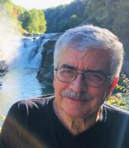 Obituary,   John Cornell Brill