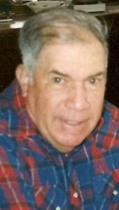 obituary for Vernon L. Ballard