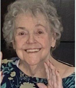 Obituary, Cherie Claire Lydon