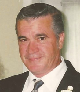 Obituary,   James F. Colgan