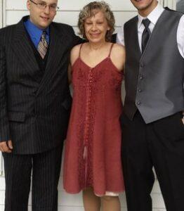 Obituary ,  Deborah Ann Mishk