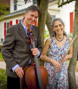 Sherman Chamber Ensemble Summertime Sounds  Kicks Off July 9 and 10