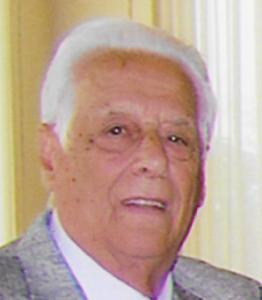 Obituary, Arnold Thomas Savarese
