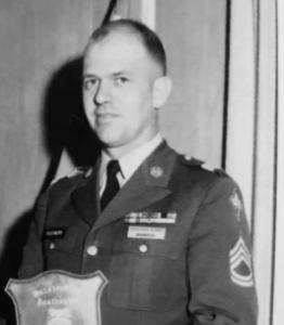 Obituary ,  Harold James Feathers