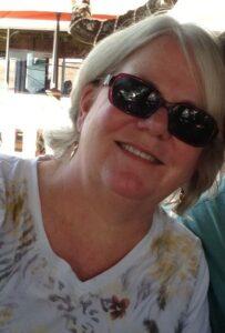 Obituary, Jeanne Eliades