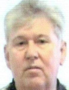 Obituary, Kenneth E. Daughtrey