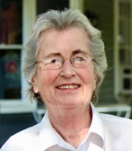 Obituary   Mary (Susi) Casey Williams-Wyman