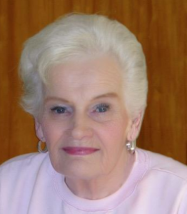 Obituary,   Harriet Patricia Spucches