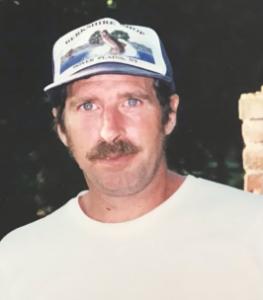 "Obituary,   Richard John ""Ricky"" Orton"
