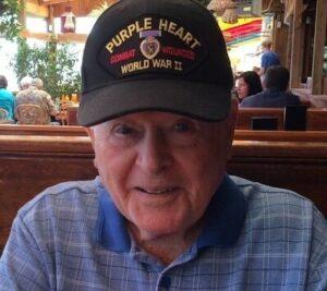 Obituary, Saverio Capalbo