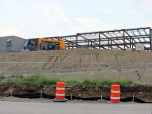 Revised timeline for Dutchess BOCES Capital Project Completion