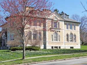 Millbrook Community Partnership to Create New Park at Bennett College Site, Restore Thorne Building as Community Center