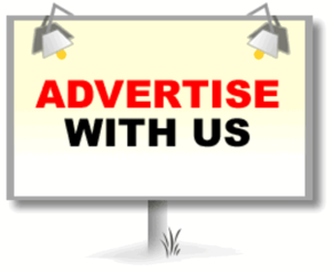 advertise with us it's simple
