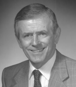 Obituary,   Donald C. Callahan