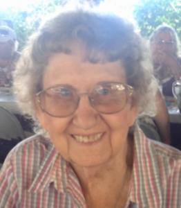 "Obituary,  Dorothy Y. Butts ""Dottie"""