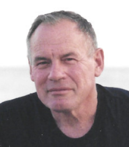 Obituary ,  Ernest J. Finley