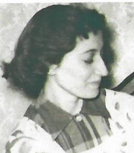 Obituary,   Genevieve E. Cade