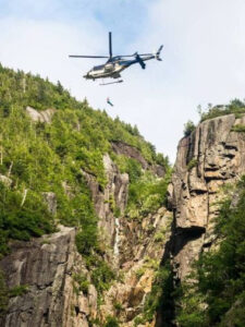 DEC Statewide Forest Ranger Highlights