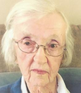Obituary,   Marjorie E. Green