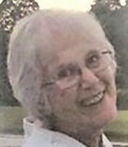 Obituary ,  Anna Marie O'Neill