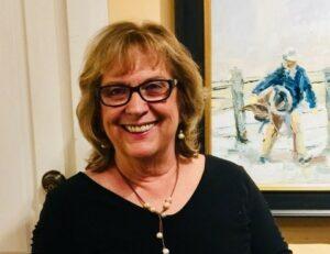 Obituary, Linda Vincent Hoag