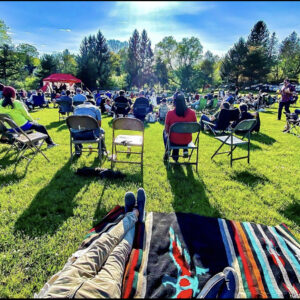 Hillsdale Concert Series to Bring Singer-Songwriters to Town's Hamlet Park