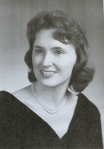 Obituary, Pauline Elfreda Place Wood