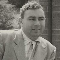 Obituary, Theodore Karl Fisch
