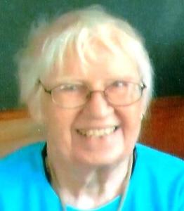 Obituary,   Catherine Mary Murphy