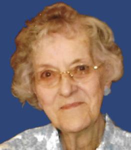 Obituary,   Miriam Cornwell