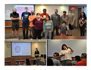 """Dutchess County and Dutchess Community College Welcome Newest Class of """"Think Ahead"""" Students"""