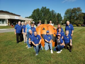 Pawling Rotary's Annual Fall Fest Happening on September 25th