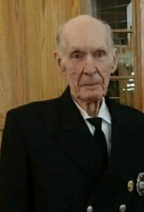 Obituary, Chester H. Dalzell