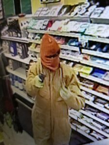 State Police and Law Enforcement partners solve two-year-old Pleasant Valley robbery