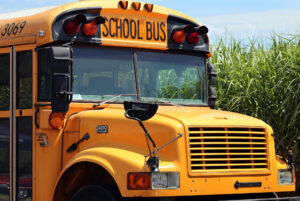 Start New School Year with Kindness and School Bus Safety Awareness
