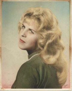 Obituary,Jessie Mae Ireland Carvalho