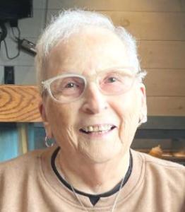 Obituary,  Rita M. Delmar