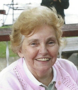 """Obituary,   Janet Louise """"Weezie"""" Tilford"""