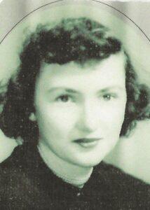 Obituary, Catherine M. Perez